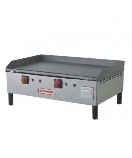 "32"" Heavy Duty Gas Griddle - Electromaster"