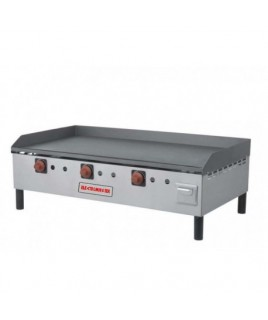 "40"" Heavy Duty Gas Griddle - Electromaster"