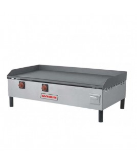 "40"" Heavy Duty Electric Griddle - Electromaster"
