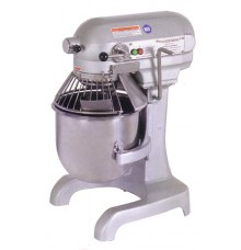 10 Quart Commercial Planetary Stand Mixer with accesories
