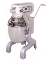 20 Quart Commercial Planetary Stand Mixer with accesories
