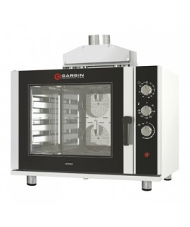 Convection Oven with Humidity System (Gas)