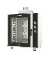 Convection Oven with Humidity System