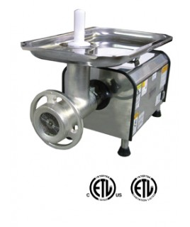 2 HP Commercial Electric Meat Grinder