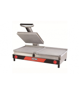 Sandwich Grill & Griddle Combo - Electromaster