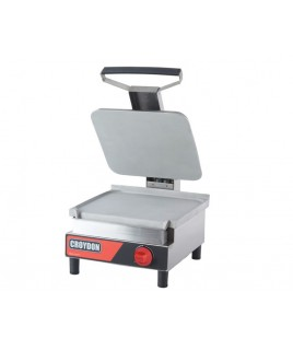 Gas Sandwich Grill - Electromaster