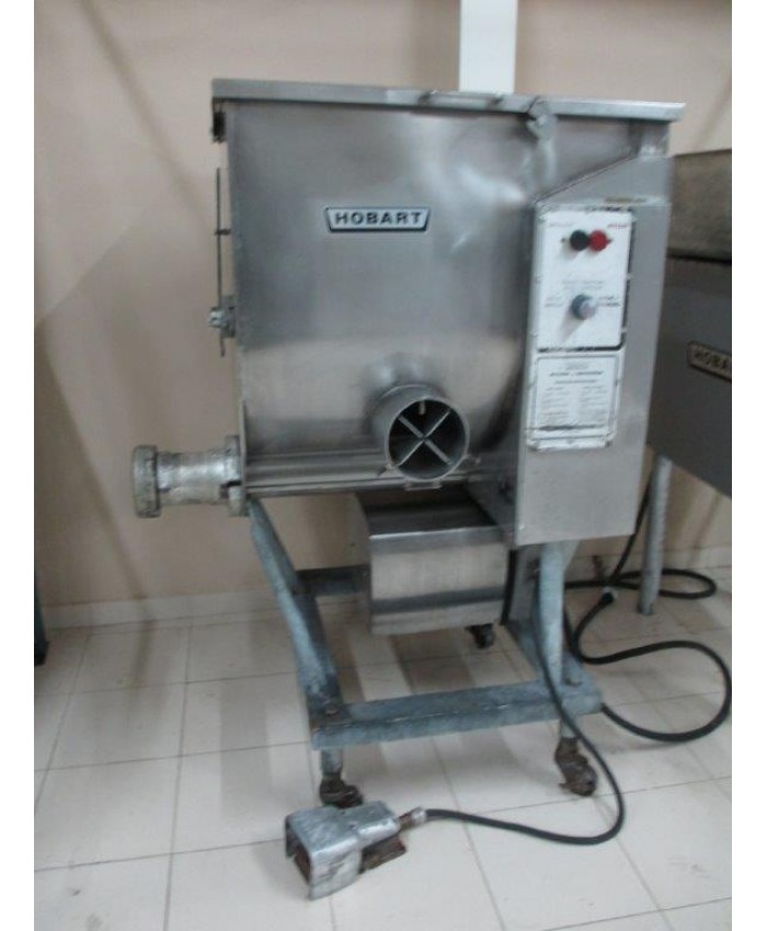 Commercial Electric Grinder Guards ~ Commercial electric meat grinder