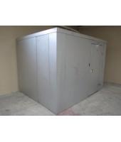 234cm x 366cm x 241cm Walk in Refrigerator Freezer