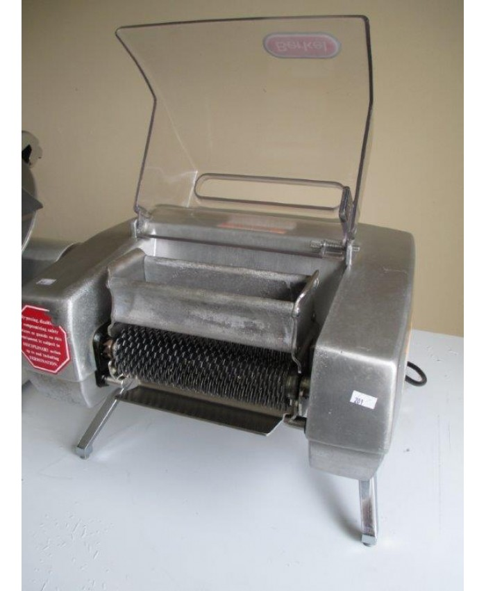 Commercial Meat Tenderizer