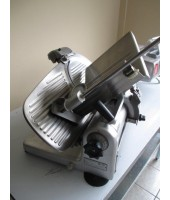 "12"" Deli Meat Slicer"