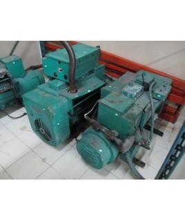 Generador / Planta electrica de 15 KW.