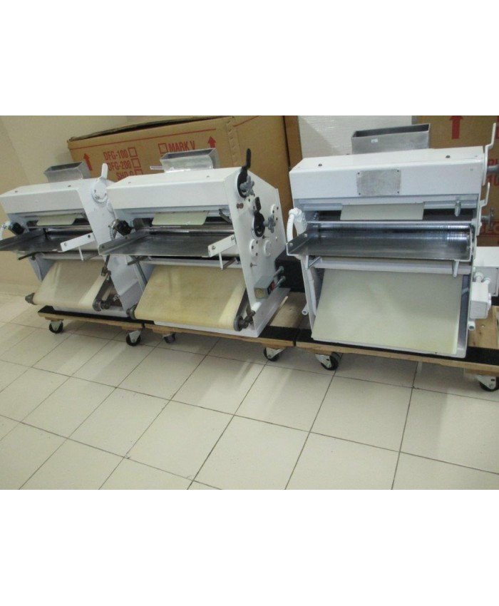 "20"" Table Top Sheeter"