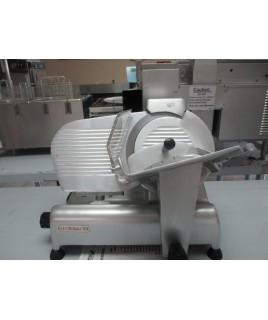"9"" (22cm) Electric Meat Slicer"