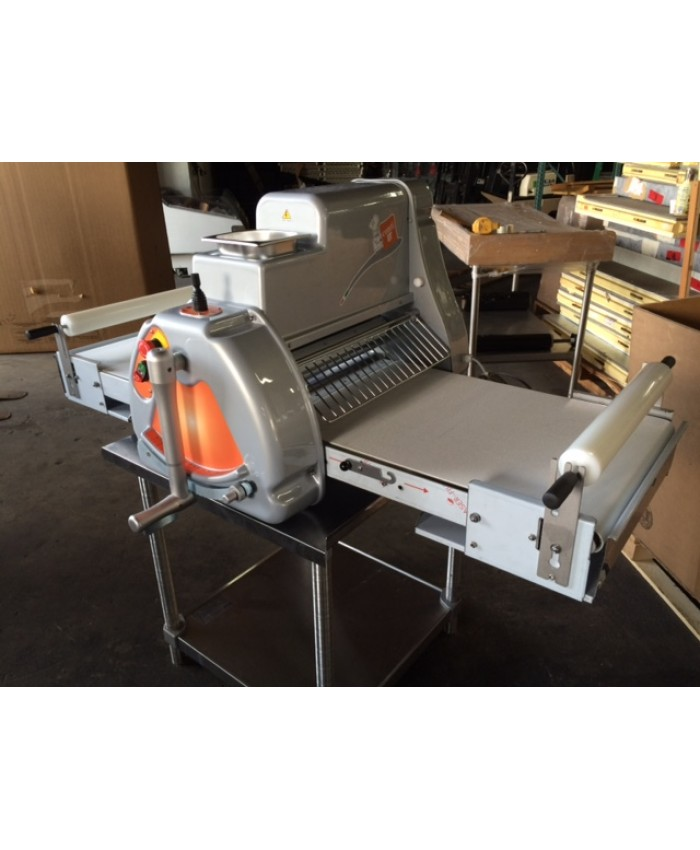 500mm Table Top Reversible Sheeter