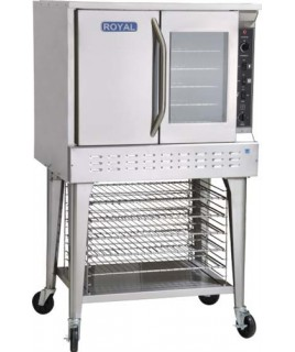 Gas Convection Oven (5 trays)