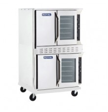 Gas Convection Oven (10 trays)