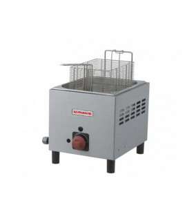 Countertop Fryer (Single) - Electromaster
