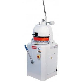 Semi automatic 36 parts Dough Rounder / Divider