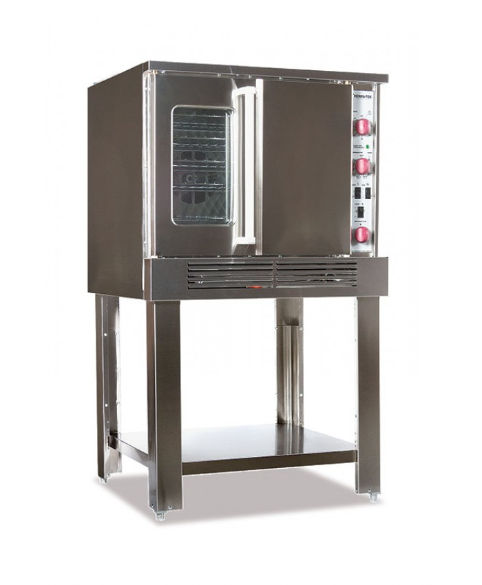 5 trays Gas Convection Oven
