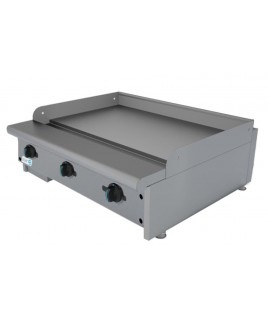 "36"" Gas Countertop Griddle - Asber"