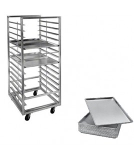 Trays / Bun Pan Racks