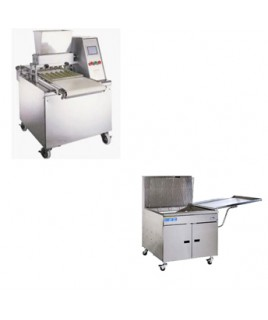 Cookie machines / Donuts equipment