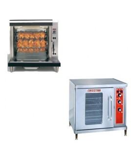 Rotisseries / Ovens