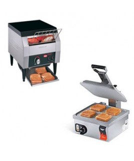 Commercial Toasters / Sandwich Grill (11)