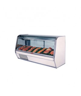 Deli Case / Deli Display Case / Refrigerated Deli Case (4)