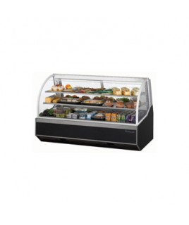 Refrigerated display cases (10)