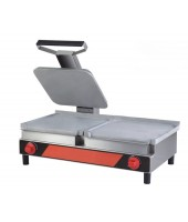 Sandwich Grill & Griddle Combo (GAS) - Electromaster