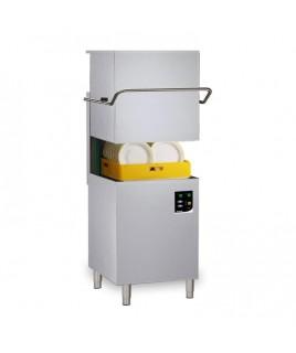 High-Temp undercounter dishwasher