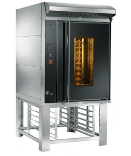 Mini Rotating Rack Oven (10 trays)