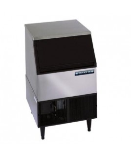 Self-Contained Undercounter Cube Ice Machine 250lbs/day (Maxx Ice)