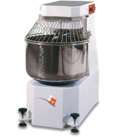 20 kgs (44 lbs) Spiral Mixer - 2 speeds