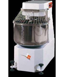 20 kgs (44 lbs) Spiral Mixer - 2 speeds